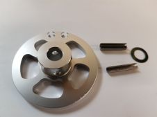 JPP  GEAR WHEEL PULLEY